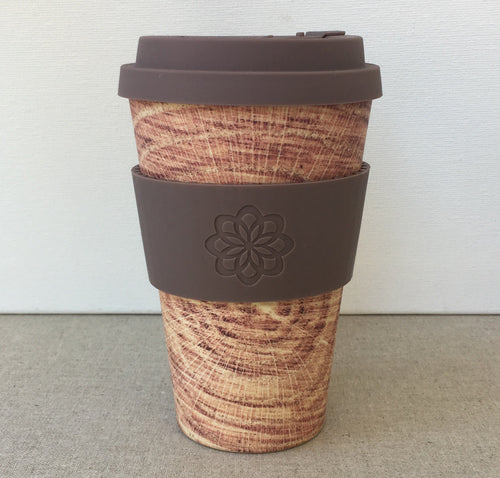 Ecoffee Cup Large S&W Jack o' Toole