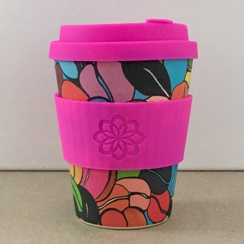 Ecoffee Cup Regular P&W Couleurs Cafe