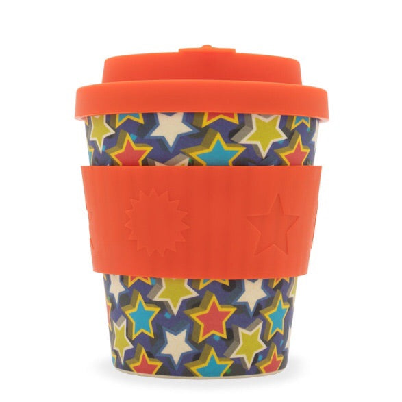 Ecoffee Boo Cup Small 240ml Little Star
