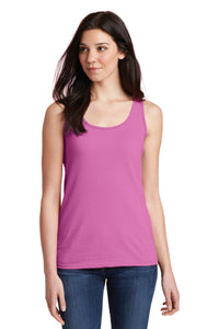 Gildan Softstyle® Junior Fit Tank Top. 64200L