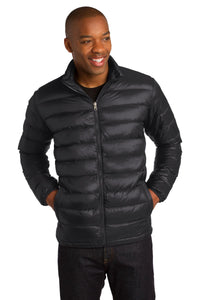 Port Authority® Down Jacket. J323