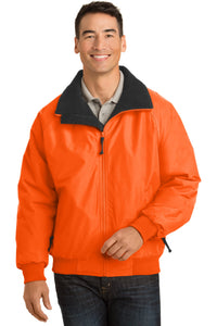 Port Authority® Enhanced Visibility Challenger™ Jacket. J754S