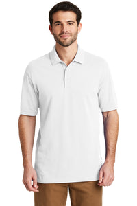 Port Authority® EZCotton™ Polo. K8000