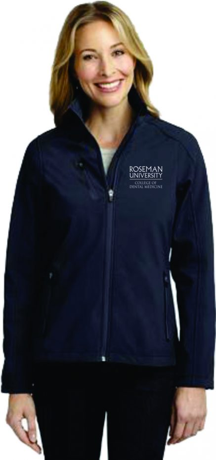Roseman L324 Welded Soft Shell Jacket $49.95
