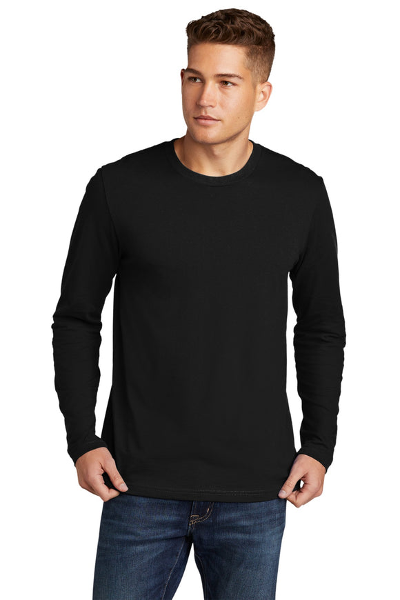 Next Level  Cotton Long Sleeve Tee. NL3601