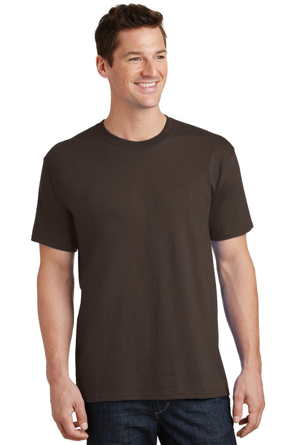 Port & Company® - Core Cotton Tee. PC54