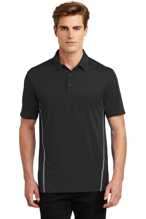 Sport-Tek® Contrast PosiCharge® Tough Polo™. ST620