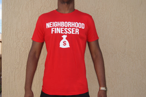 Red Neighborhood Finesser