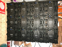 Eventpixels LED P6 Indoor Production Screen