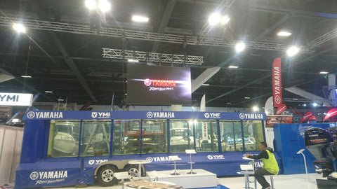 Event Pixels LED Screen