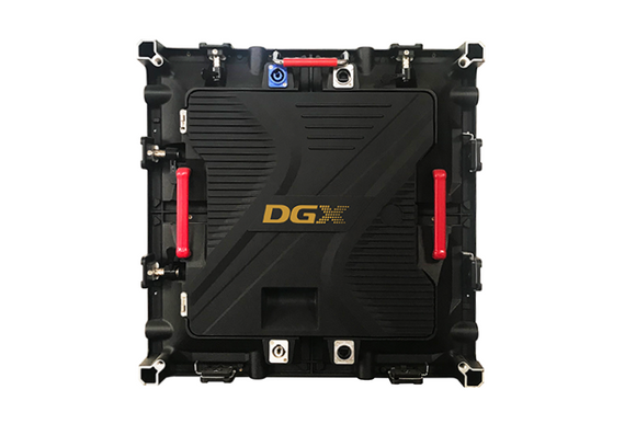 Event Pixels DGX Fanless Indoor Production Screen rear