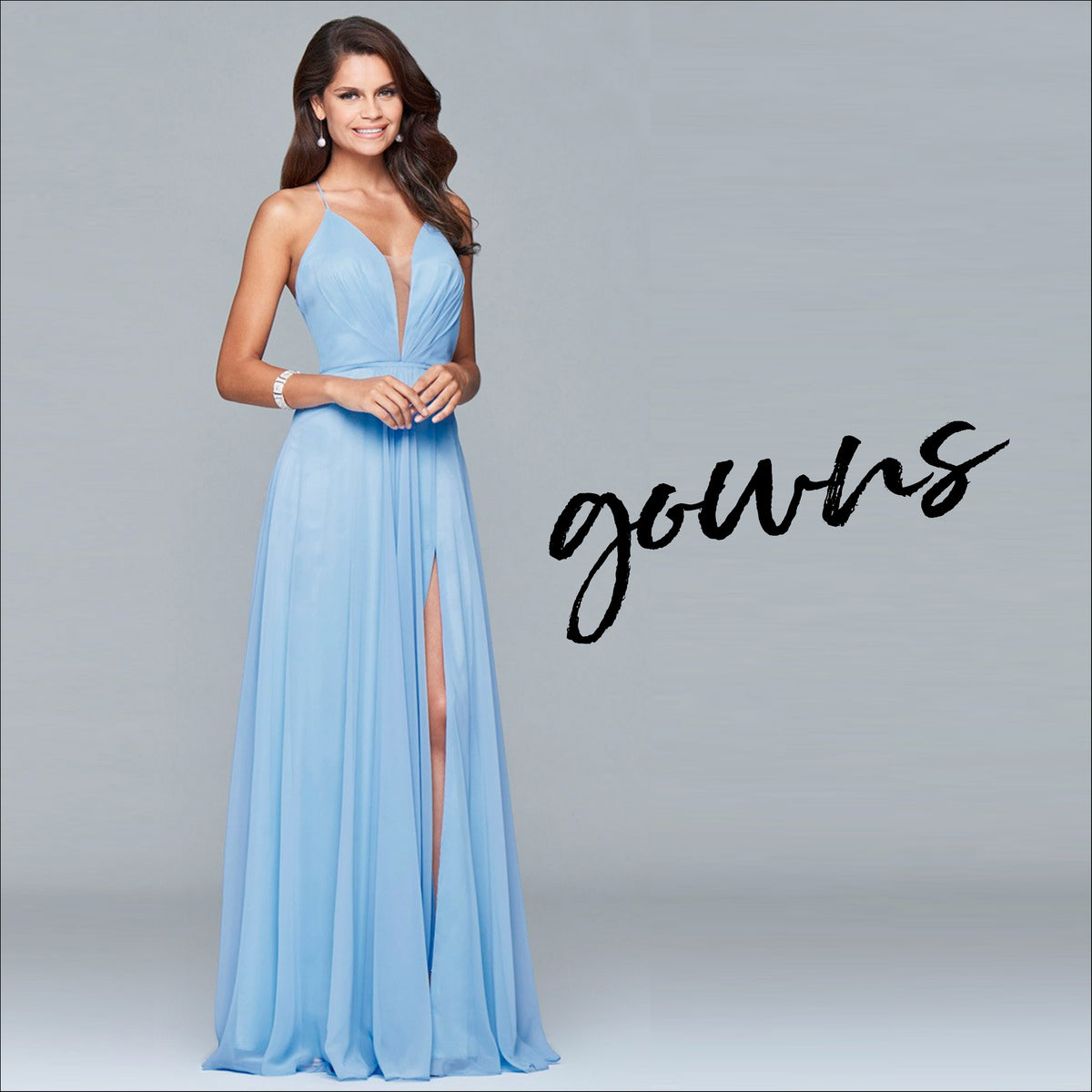 Glamour Boutique - Luxe Eventwear, NZ Ball Dresses, Blacktie ...
