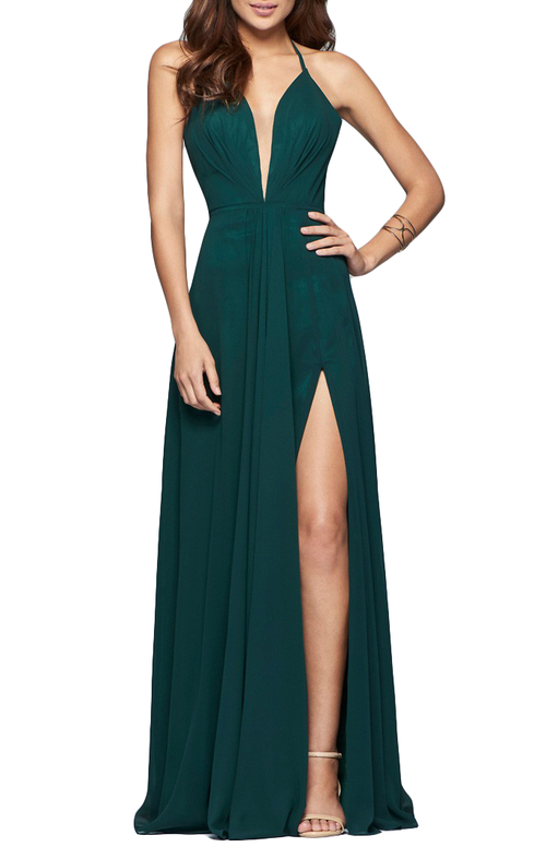 Tayla Gown