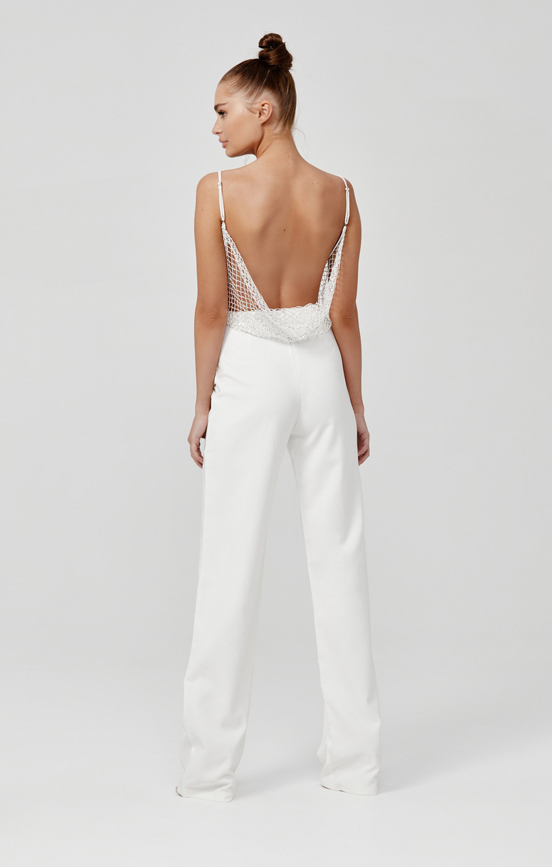 Madeline Jumpsuit | ONLINE EXCLUSIVE