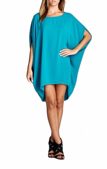 Caitlin Tunic Dress