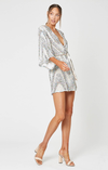 Rhapsody Wrap Dress