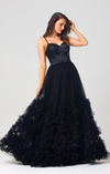 Abby Gown