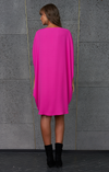 Covet Dress - Berry
