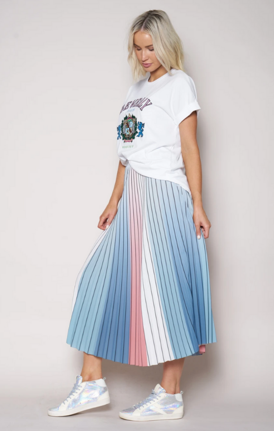 The Sunray Skirt