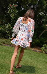 Garden Party Skirt | ONLINE EXCLUSIVE
