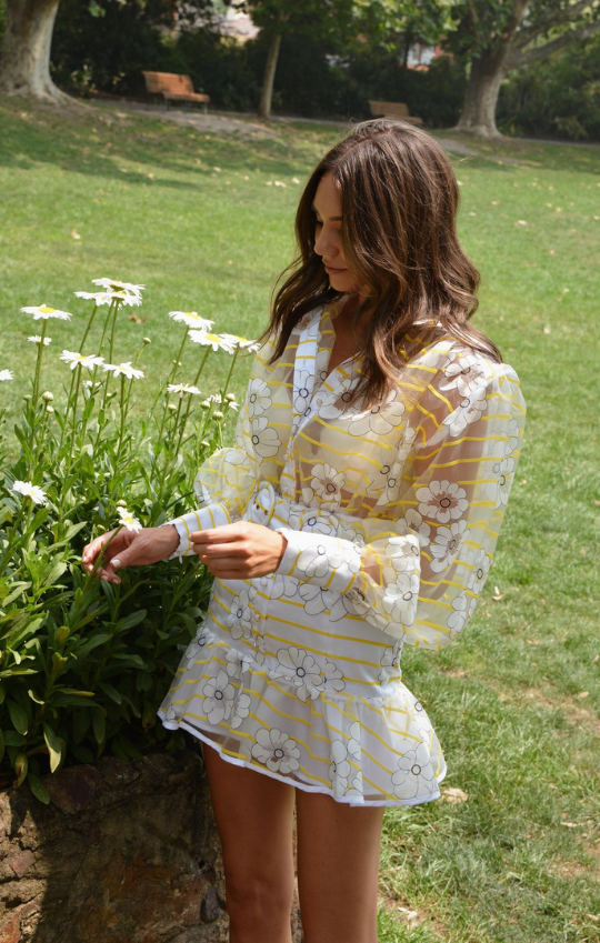 Daisy Dress | ONLINE EXCLUSIVE