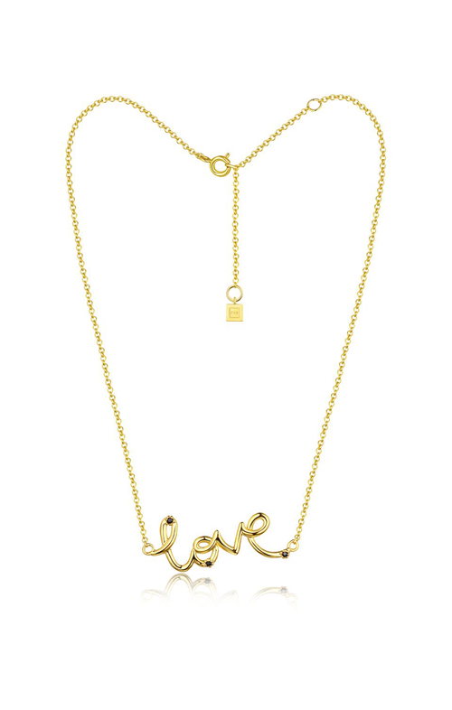 Love Fine Necklace
