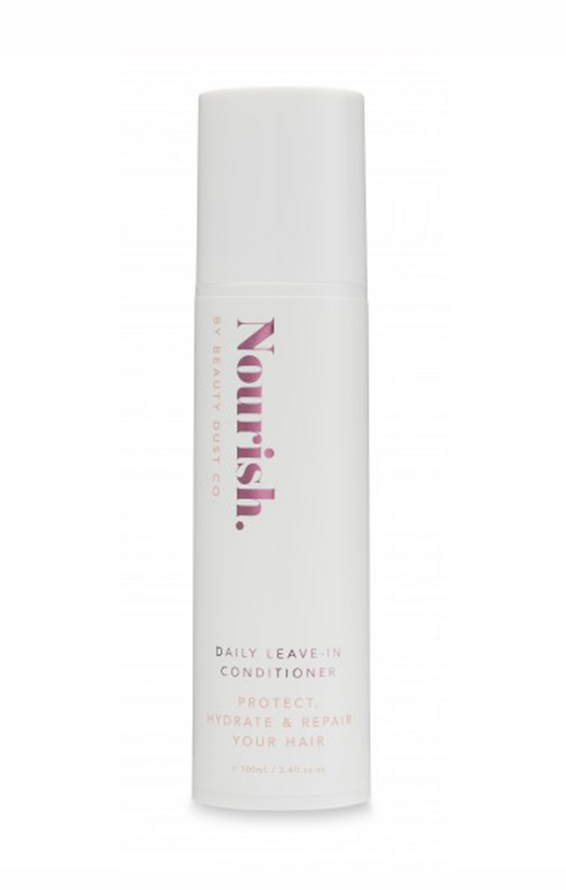 Nourish Daily Leave in Conditioner