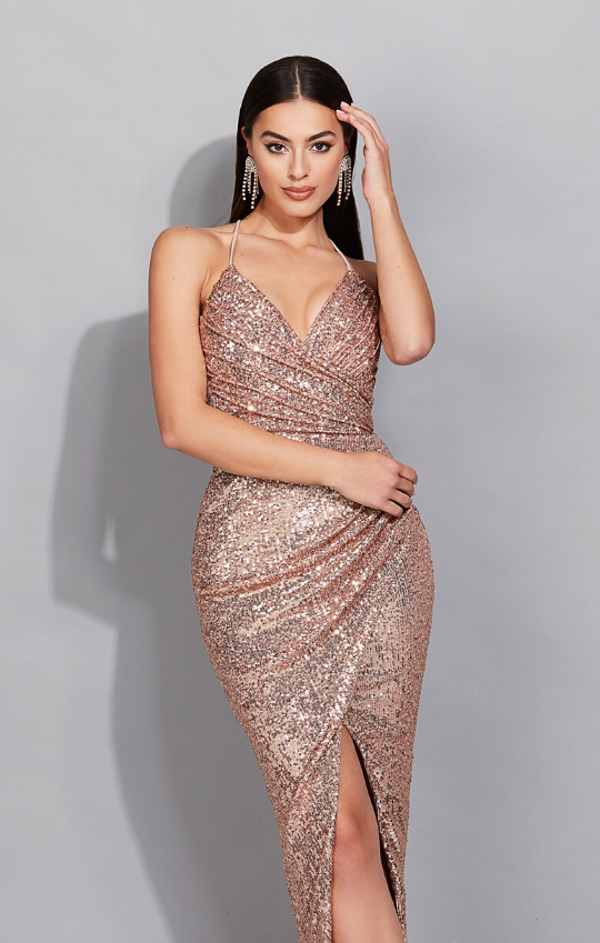 Cosmo Gown