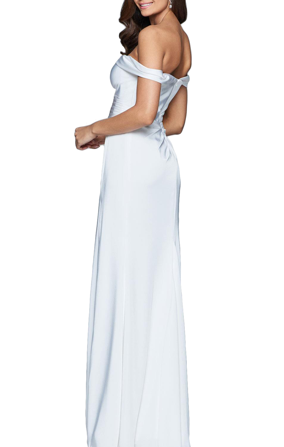 Julia Gown