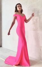 Rubi Gown