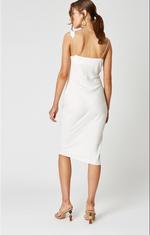 Nevada Asymmetrical Dress