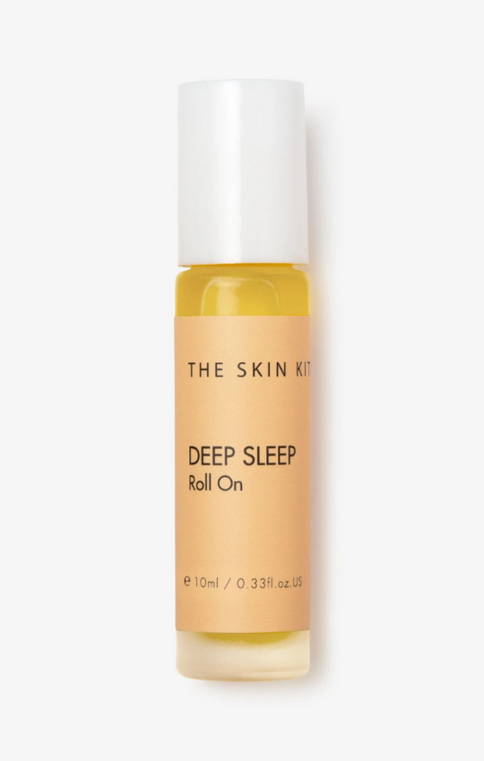 Deep Sleep Essential Oil Roll On