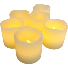 Image of Set of 6 Votive 2