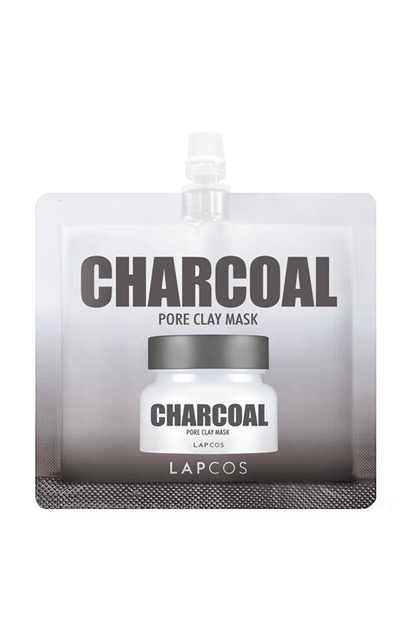 Lapcos Charcoal Clay Mask - [jayden_p]