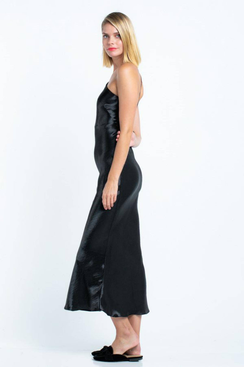 Worth the Wait Satin Maxi Slip Dress - [jayden_p]