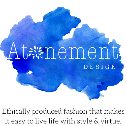 Atonement Design