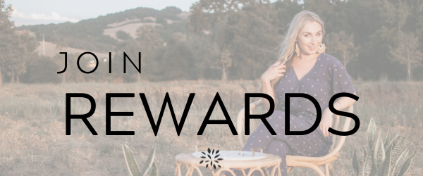 ethical fashion rewards program