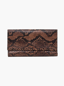 Debre Wallet in Snake