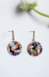 the Erin Earrings