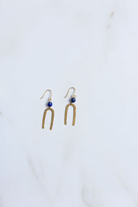 the Quinn Earrings