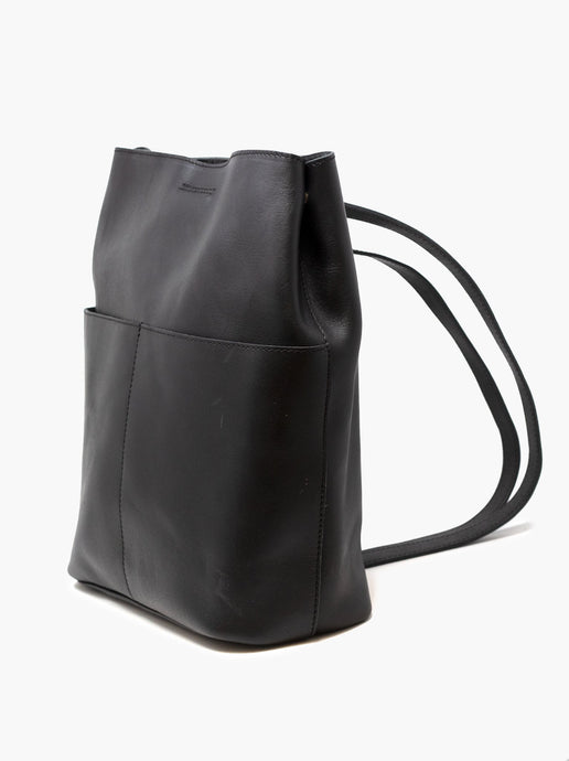 Selam Backpack in Black