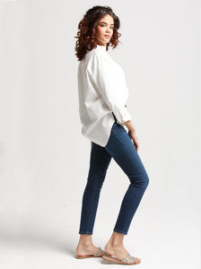 The Clarissa High Rise Jeans