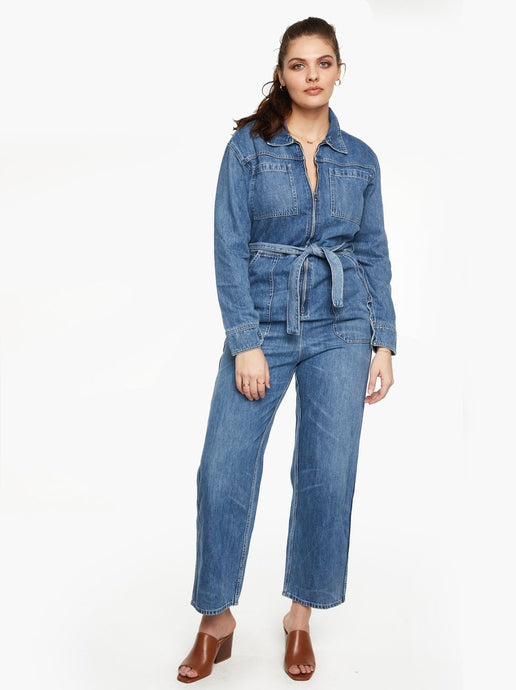 The Wendy Coverall