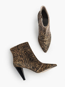 Tinsley Boot in Tiger