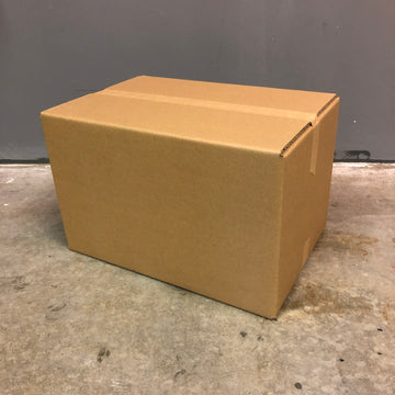 Medium Packing Box