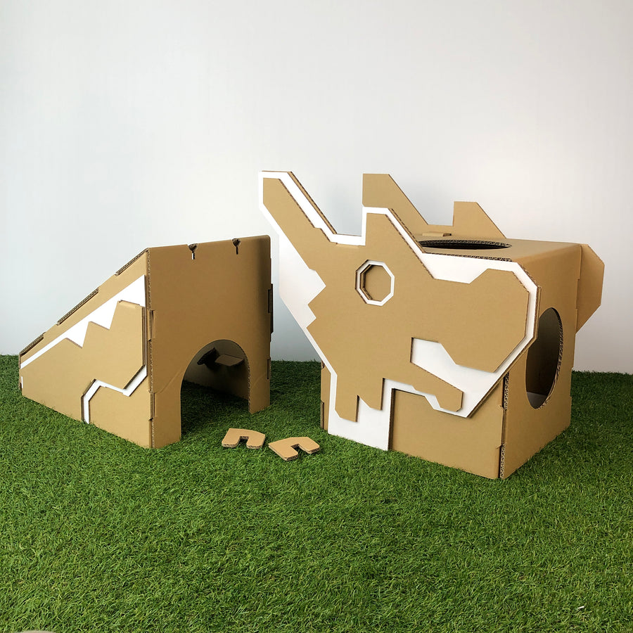 Dragon Playground Pet Hideout