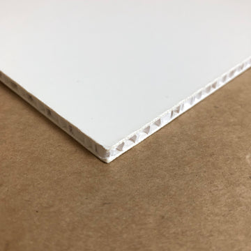 5mm GAIA Board - All White