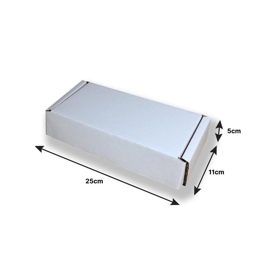 Mailing Box Rectangle S