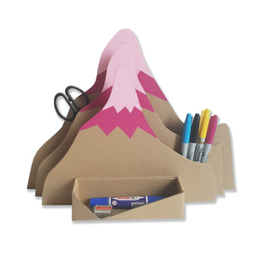 Mountain Stationery Holder