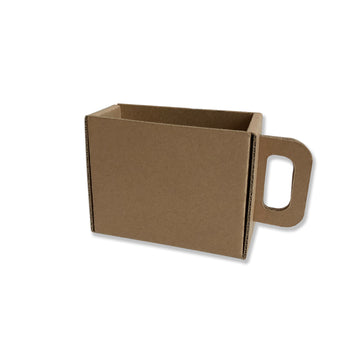 Packet Drink Holder